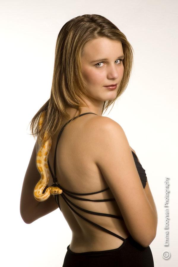 Emma Booysen